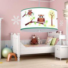 cartoon-fabric-owl-baby-room-pendant-lamp.jpg (800×800)