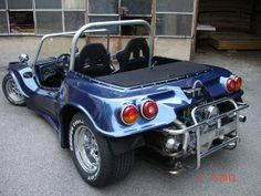 VW Albar Buggy