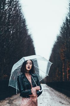 chriselle_lim_elie_saab_black_leather_jacket-3