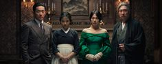 Interview: Park Chan-wook - Film Comment