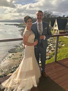 Congratulations to Aine & Martin who got married here in March. We hope you had a wonderful day! Grooms, Got Married, Congratulations, March, Bride, Formal, Style, Fashion, Wedding Bride