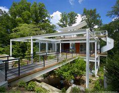 View Design Steel House Home Interior Design Simple Photo And Design Steel House Interior Designs