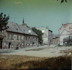 Bratislava, House Styles, Fotografia