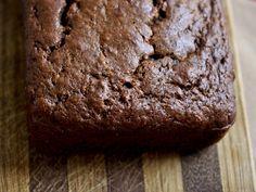 Banana-Cocoa Bread