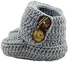 Are you a huge UGG fan? If you love crocheting, here is a super cute idea for you to make a UGG style crochet baby booties. Aren't they adorable? They are perfect gifts for baby showers. Or make some for your little ones to keep their little feet warm and comfortable …