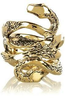 I gioielli di Aurelie Bidermann