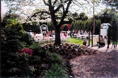 Philadelphia Area Wedding Venue Bucks County Outdoor Wedding Ceremony