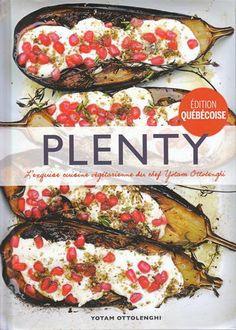 Yotam Ottolenghi, originaire d'Israël et chef à Londres est l'un des chefs les plus talentueux de l'heure. Sa règle d'or: des ingrédients de première qualité pour élaborer des mariages frais et inédits. Dans cet ouvrage dédié à la cuisine végétarienne, Ottolenghi a rassemblé plus de 120 recettes parmi ses préf�%