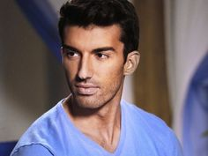 "Seriously, look at this handsome face. | 27 Reasons Rafael And Jane Belong Together On ""Jane The Virgin"""