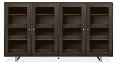 Whitney Storage Cabinets - Cabinets & Armoires - Dining - Room & Board