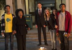 Community Lives! Season 6 to Air on Yahoo Screen//Now where is the movie?!