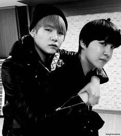 Imagine bts, j-hope, and yoonseok