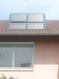 WiKo Dach GmbH   Ihr Haus In Den Besten Händen   Dachfensteraufkeilrahmen