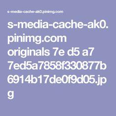 s-media-cache-ak0.pinimg.com originals 7e d5 a7 7ed5a7858f330877b6914b17de0f9d05.jpg
