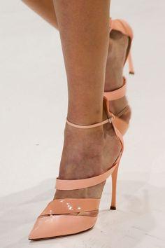 961382dcc5e5e Os Sapatos da Paris Fashion Week 2013 - The Paris Fashion Week s Shoes 2013