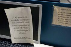 """Biblioteca Civica, sono di nuovo disagi: """"blackout di quasi due settimane nei computer della Civica"""""""