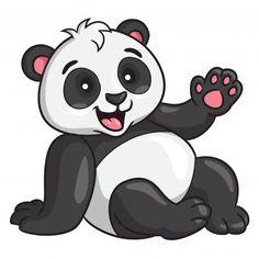 Images Wallpaper, Wallpaper Hp, Wallpaper Backgrounds, Amazing Wallpaper, Anime Panda, Cartoon Panda, Panda Lindo, Cute Panda, Graphic Design Tutorials
