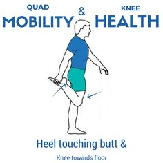 Ready to conquer the weekend? Try this test to find out.  1. Keep torso upright  2. Keep heel touching butt  3. Point knee straight down  If you can't do all of this easily and pain-free on both legs, your knees are at an increased risk of injury.  We can help. #colorado #glenwoodsprings #aspen #vail #snowmass #basalt #carbondale #newcastle #roaringforkvalley