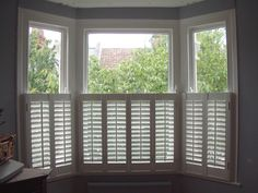cafe shutters interior - Google Search