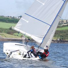 Kinsale Outdoor Education - Sailing Outdoor Activities, Fun Activities, Outdoor Education, Education Center, Water Sports, Centre, Sailing, Boat, Gallery