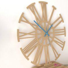 Reloj de pared (2)
