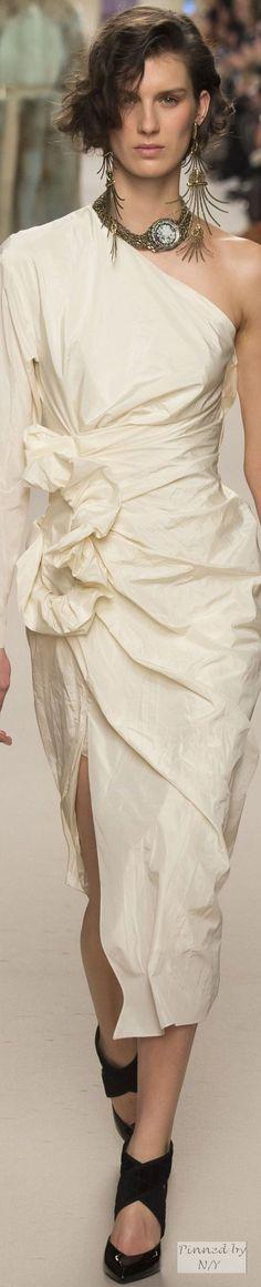 Lanvin 2016 Ready-to-Wear women-clothing.club