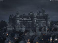 Camelot (Merlin BBC)