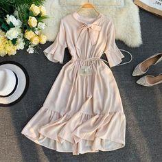 Elegant Dresses For Women, Stylish Dresses, Casual Dresses, Modest Dresses, Cute Dresses, Beautiful Dresses, Peasant Dresses, Woman Dresses, Baby Dresses