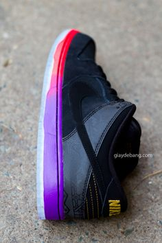 "sports shoes 331e4 0763c Nike SB Dunk Low ""2014 Black History Month"" (Preview Pictures) Nike Sb"