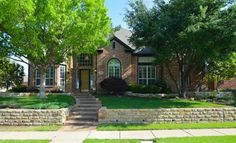 Beautiful Drees Home for sale in Wakeland High School area! A must see!