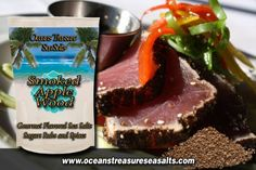 For buying smoked sea salt, consider the very best n the business. Just visit our website and check out the wide range of salts we have to offer.