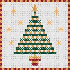 new Ideas for crochet christmas snowflakes pattern cross stitch Cross Stitch Christmas Cards, Xmas Cross Stitch, Cross Stitch Borders, Cross Stitch Kits, Cross Stitch Designs, Cross Stitching, Cross Stitch Embroidery, Cross Stitch Patterns, Crochet Christmas Gifts