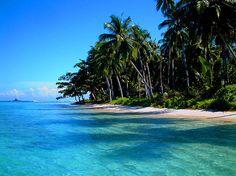 #JetsetterCurator  Mentawai Island, Indonesia