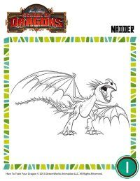 1000 Images About How To Train Your Dragon Crafts On