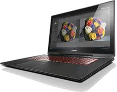 #Lenovo Y70 Touch Laptop Review