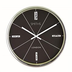 Smiths Downing Large Wall Clock, 45cm Smiths Clocks https://www.amazon.co.uk/dp/B01N4899WH/ref=cm_sw_r_pi_dp_x_NHvUyb6H0FJCZ