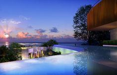 Langham Place Miora Resort + Spa, Kalim Bay, Phuket, Thailand