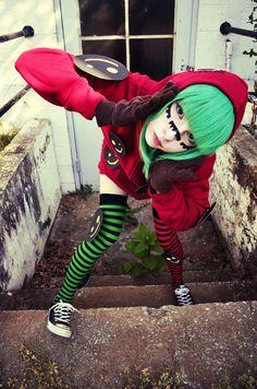 Megpoid Gumi (Matryoshka) - Vocaloid