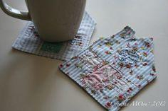 Cottage Mugs Rugs <3