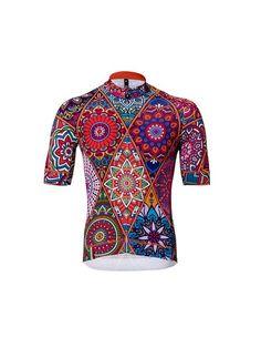 Premium quality cycling jerseys by Babici