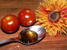 Chamy // Beauty, Fashion, Travel & more: DIY – Tomaten-Honig-Maske für ölige, unreine Haut