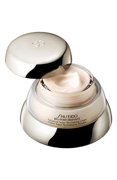 Shiseido 'Bio-Performance' Advanced Super Revitalizing Cream available at #Nordstrom