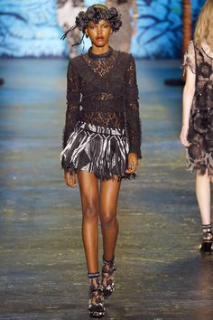 Anna Sui, Look #39