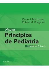 Nelson Principios de Pediatria - 7 EDIÇÃO   Pediatria - Geral   Medicina   Elsevier