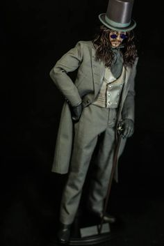 Horror Action Figures, Count Dracula, Bram Stoker, Creatures Of The Night, Gary Oldman, Sideshow Collectibles, Barbie Dolls, Dolls Dolls, Beautiful Dolls