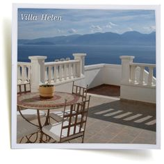 Villa in Elounda Crete Island, Outdoor Furniture Sets, Outdoor Decor, Luxury Holidays, Luxury Villa, Luxury Living, My Dream Home, Greece