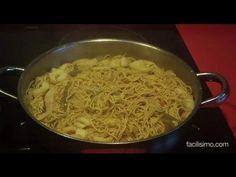 2 recetas con sepia y un truco para cocinarla | Cocina