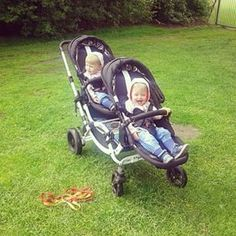 Thanks@dottygreyhound: Happy Zoom twins  #abcdesign #thinkbaby #zoommoments  #familylove #family #zoom_twins #zoomtwins #love #twins #tandem #stroller #prams #pushchair #kids #children #parents #baby #instagood #instafamily #photooftheday #abcdesign_zoom #zoom