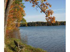Fall in Hillman