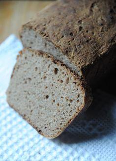 chleb żytni